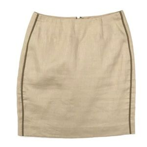 J. Crew Conference Pencil Skirt